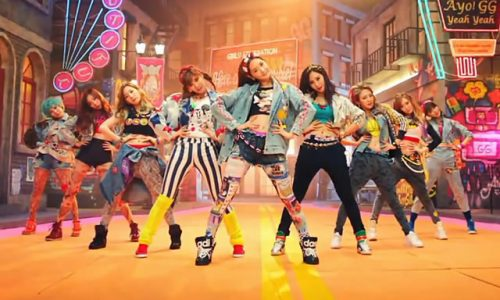 Comment devenir star de la K-pop en étant français