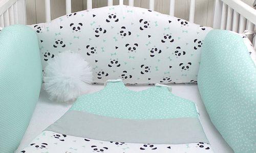 Où acheter un tour de lit pour bébé